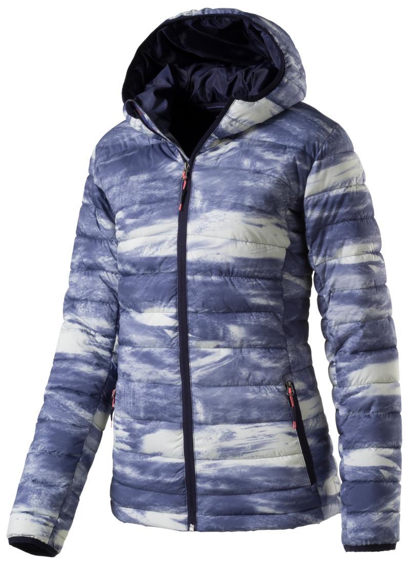 McKinley Kenny Hd Wms, ženska pohodna jakna, modra