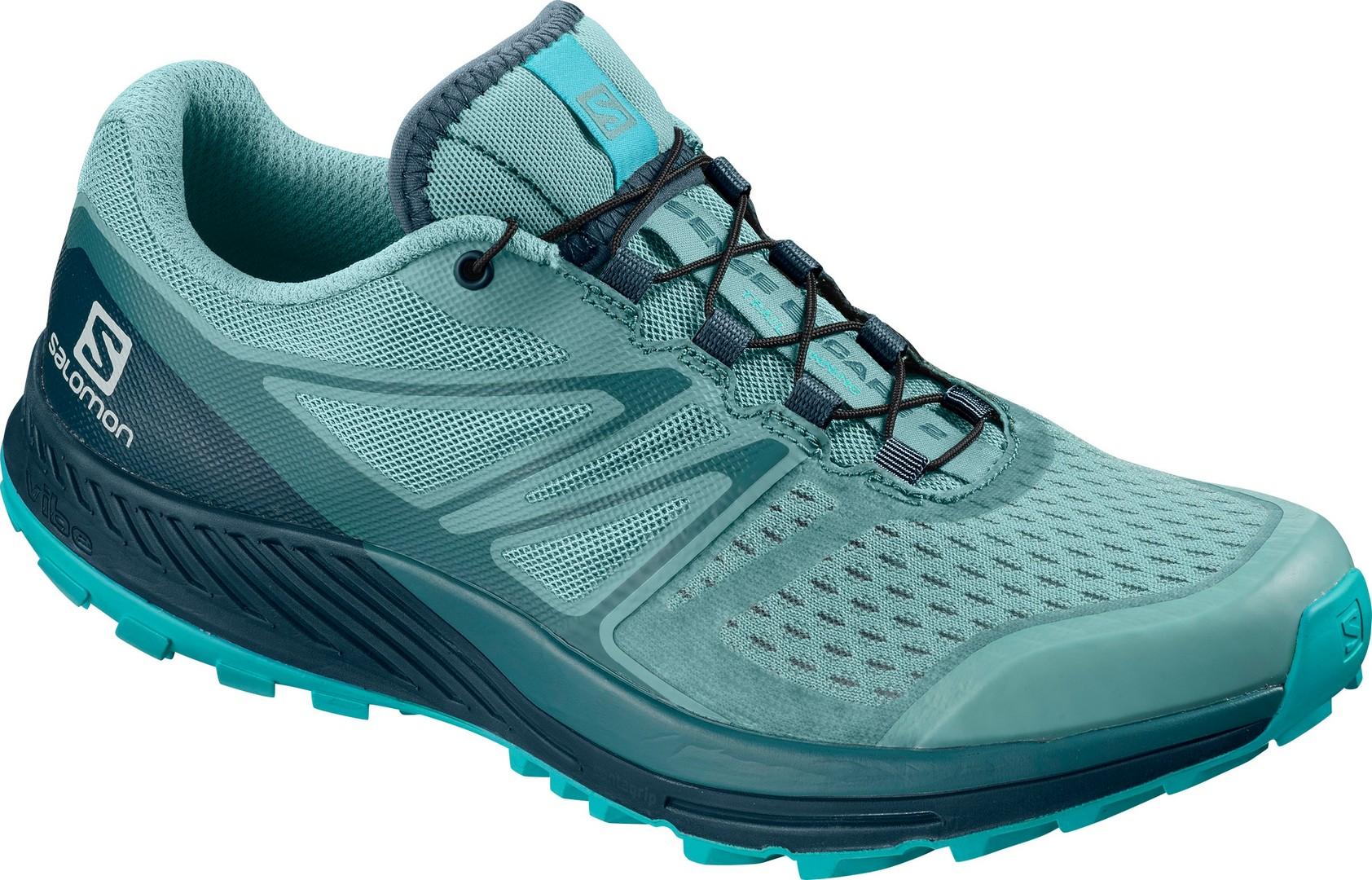 Salomon SENSE ESCAPE 2 W, ženski tekaški copati, modra
