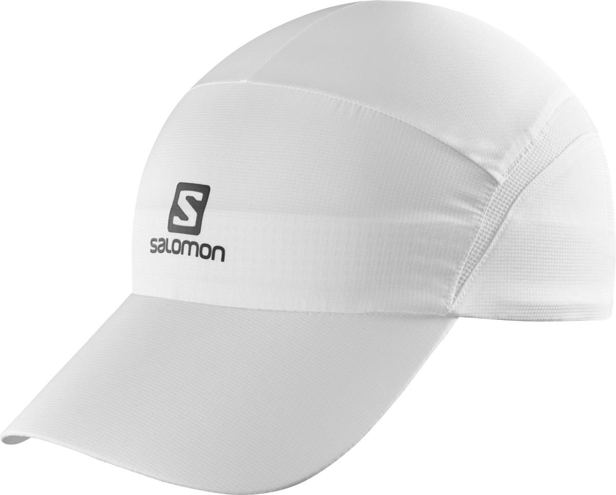 Salomon XA CAP, kapa, bela