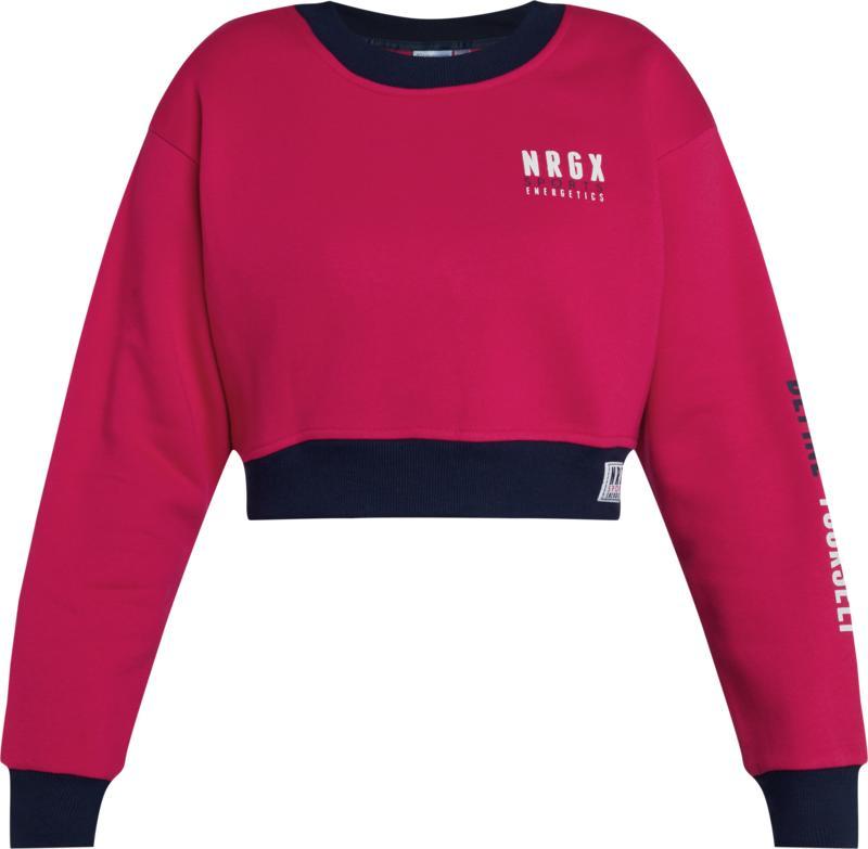 Energetics LORA 2 WMS, pulover ž.fit