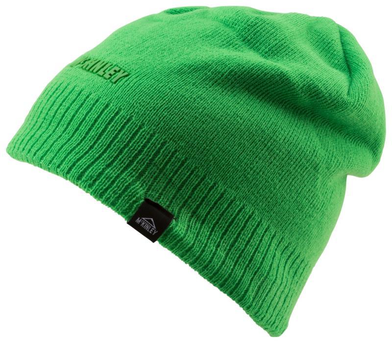 McKinley MARK UX, kapa, zelena