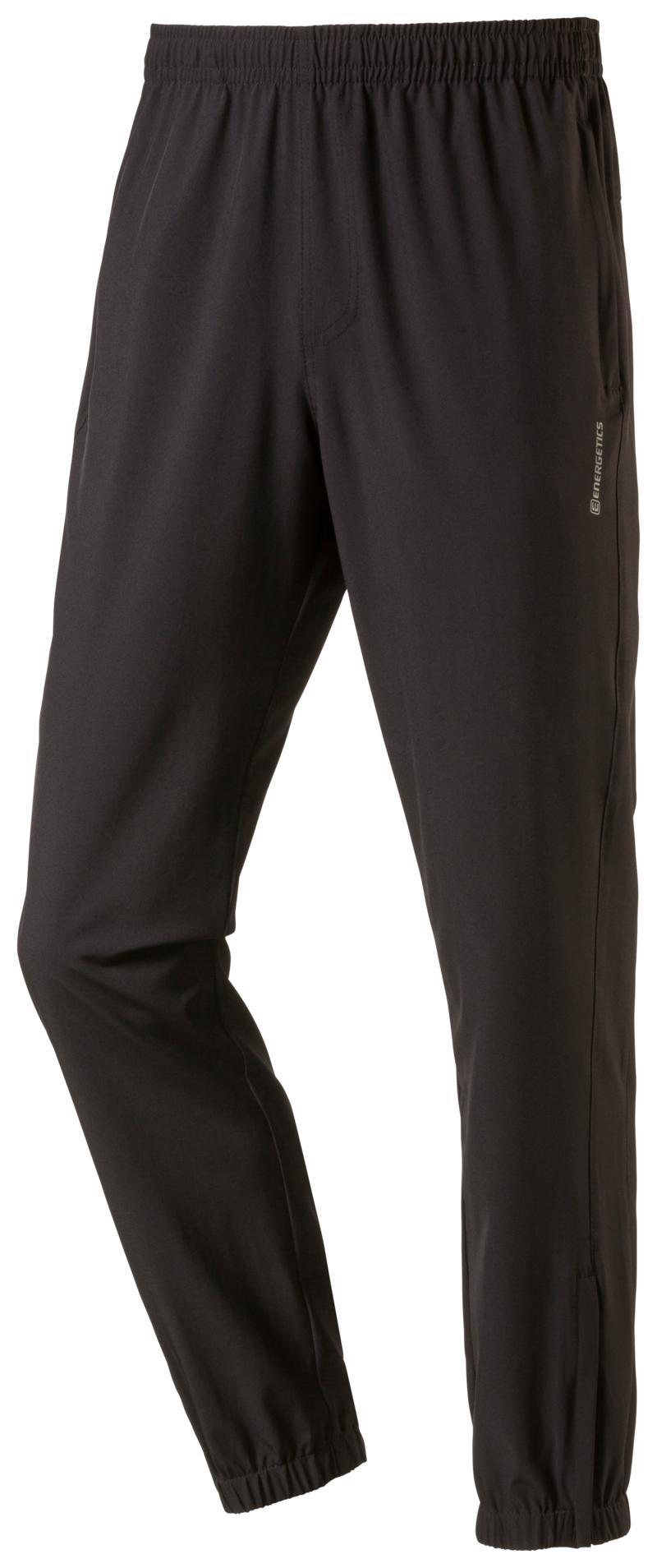 Energetics MAXIR Y UX, moške hlače, črna