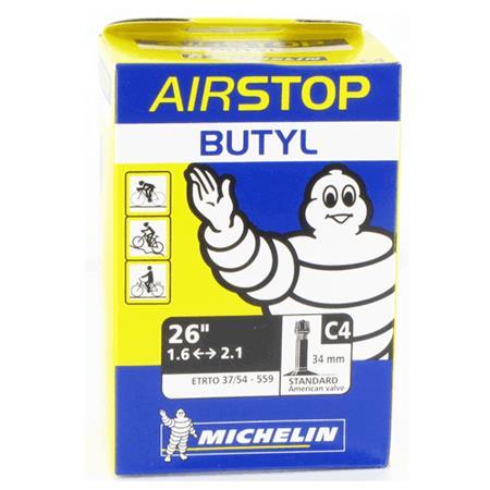 Michelin ZRAčNICA MTB, kolesarska zračnica