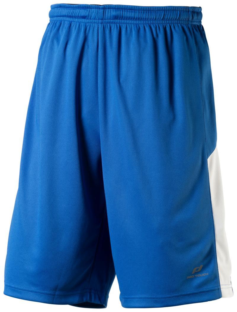 Pro Touch MICHAEL, moške košarkarske hlače, modra