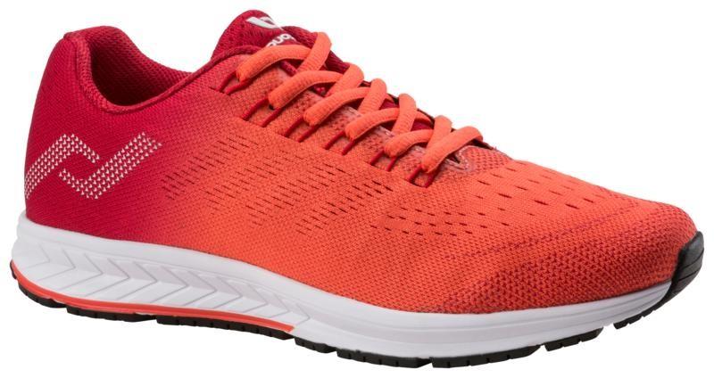 Pro Touch OZ 2.0 W, ženski tekaški copati, rdeča
