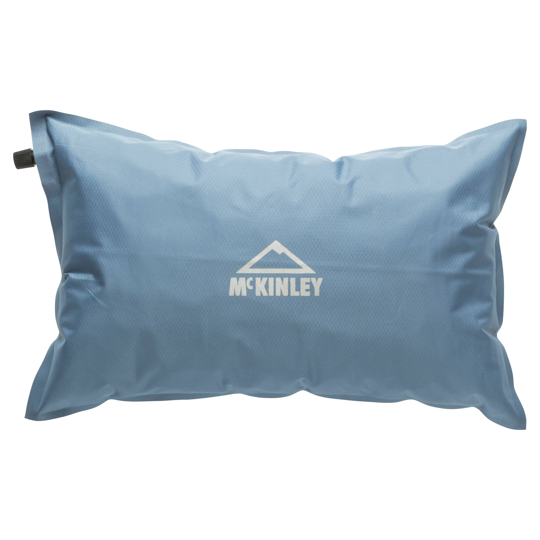 McKinley PILLOW, ležalna podloga, siva