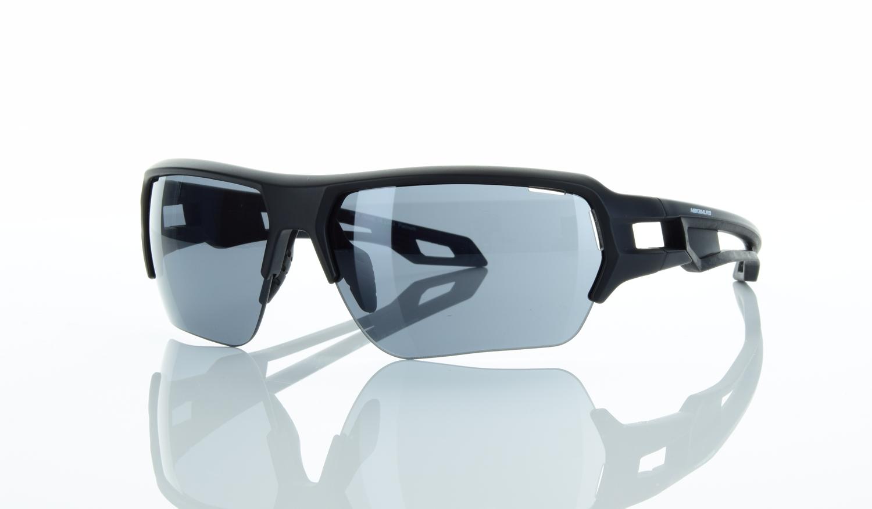 Nakamura PLATINUM, očala, črna