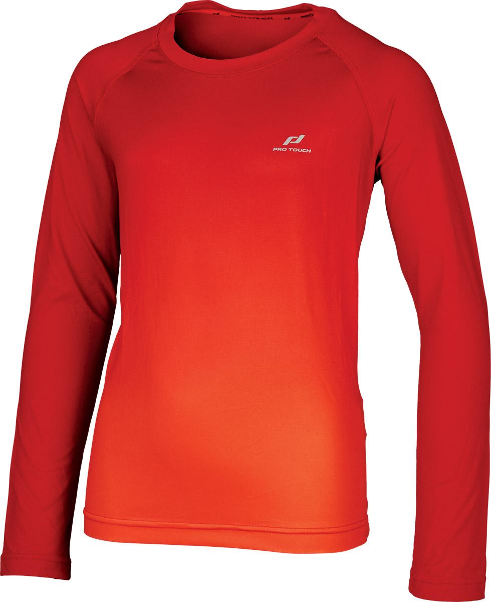 Pro Touch RYLUNGI II JRS, majica, rdeča