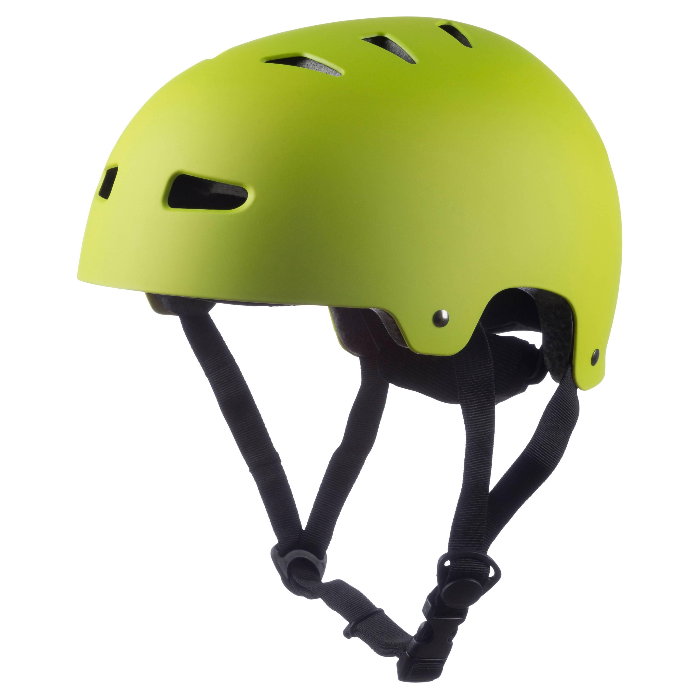 Firefly PROSTYLE MATT 2.0, čelada skate, zelena