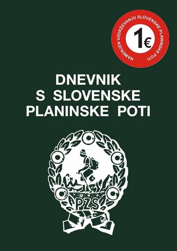 Pzs SLOVENJSKE PLANINSKE POTI 2018, literatura