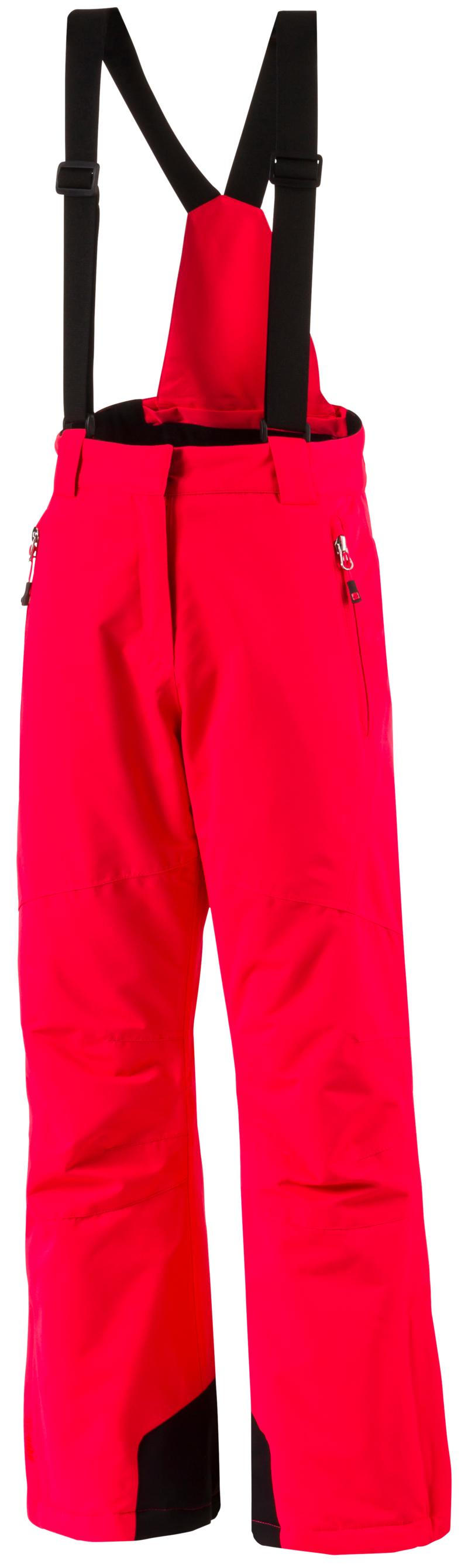 McKinley ROSA II GLS, otroške smučarske hlače