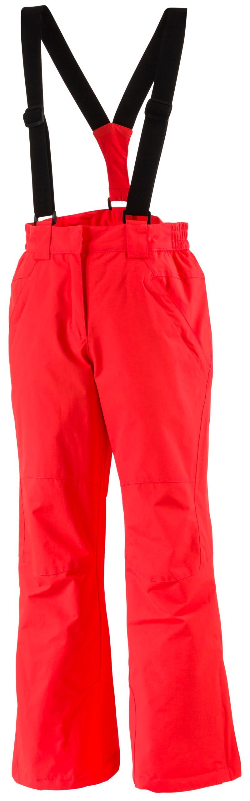 McKinley ROSABELLA II GLS, otroške smučarske hlače