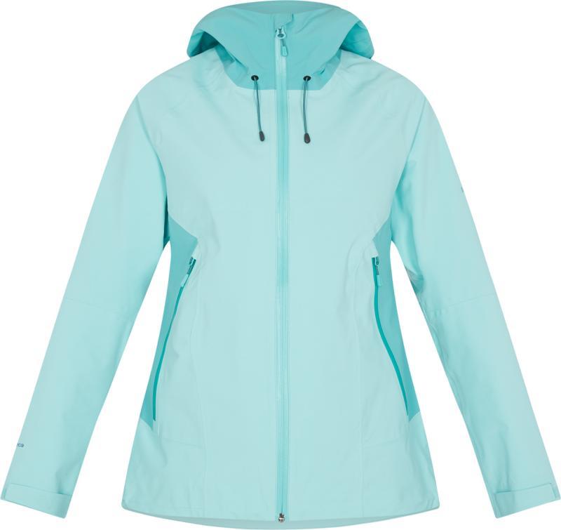 McKinley RUMBAK WMS, ženska pohodna jakna, modra