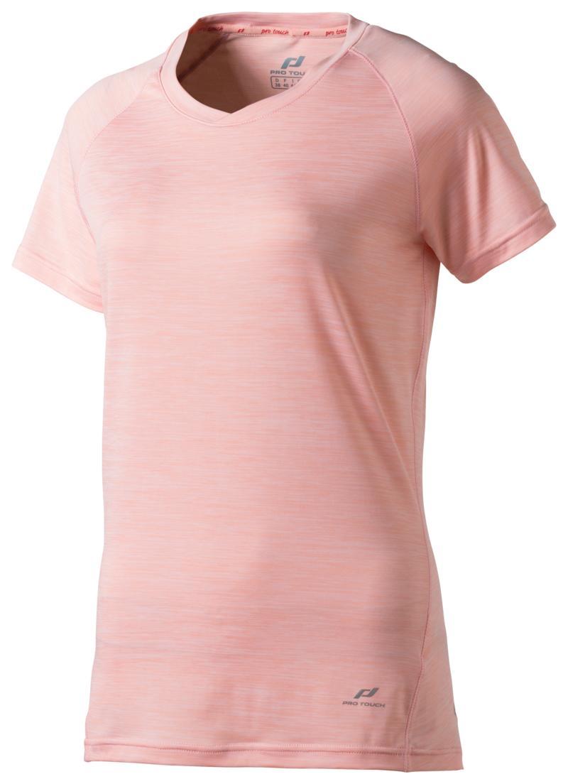 Pro Touch RYLINDA II WMS, ženska tekaška majica, roza
