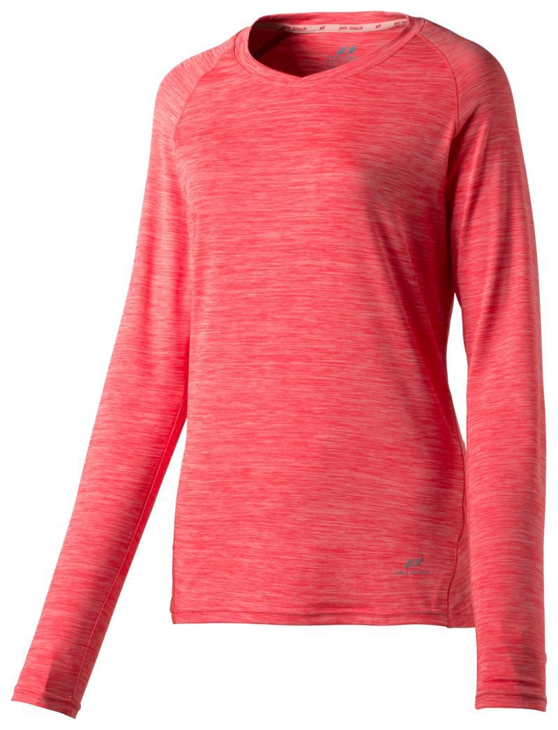 Pro Touch RYLUNGA II WMS, ženska tekaška majica, rdeča