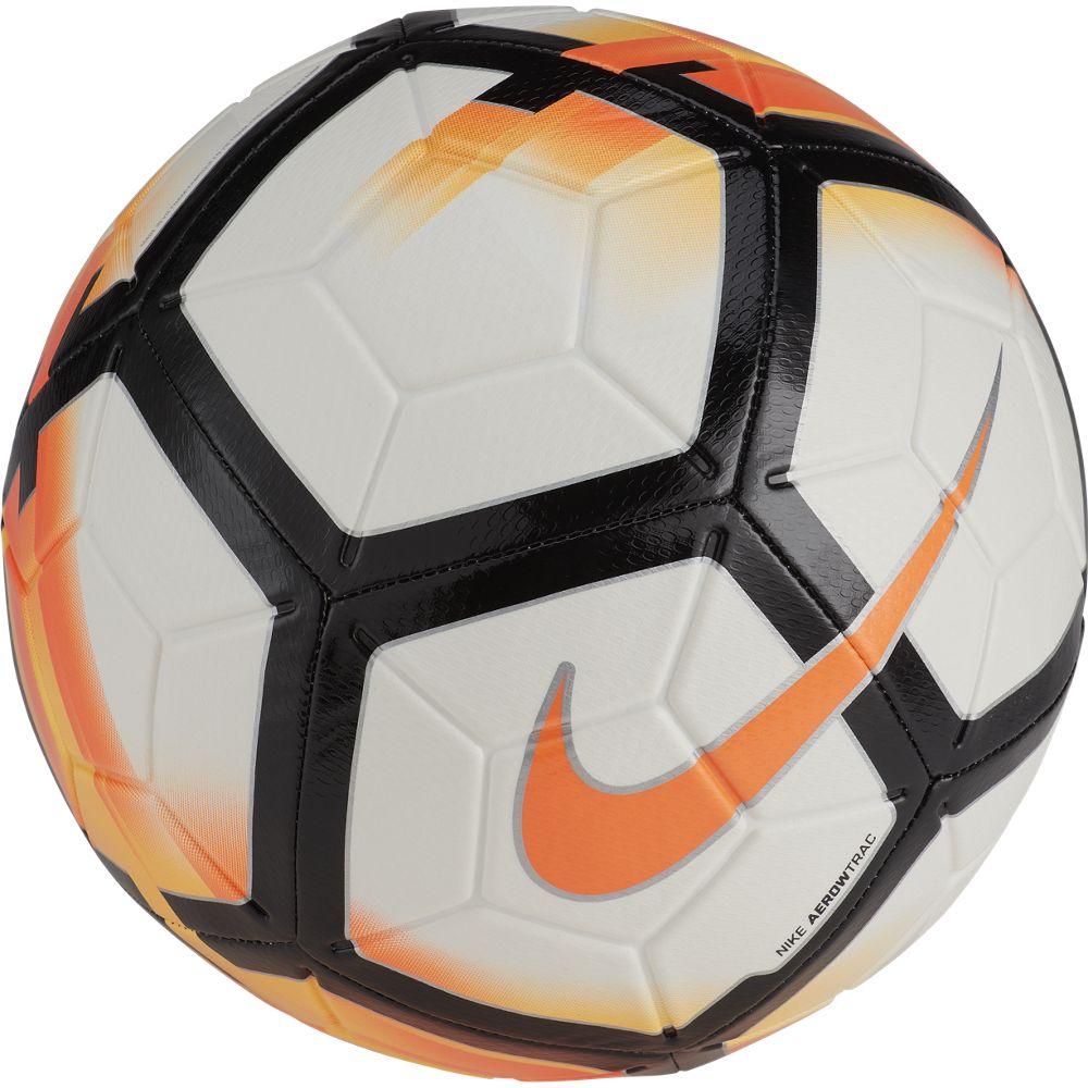 Nike STRK, nogometna žoga, bela
