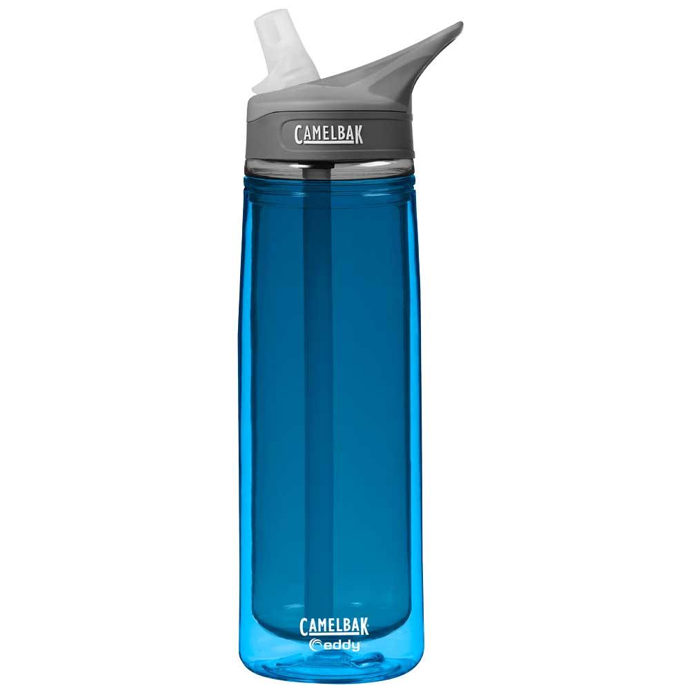 Camelbak EDDY TERMO, steklenica, transparent