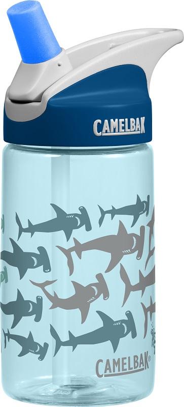 Camelbak KIDS, steklenica, modra