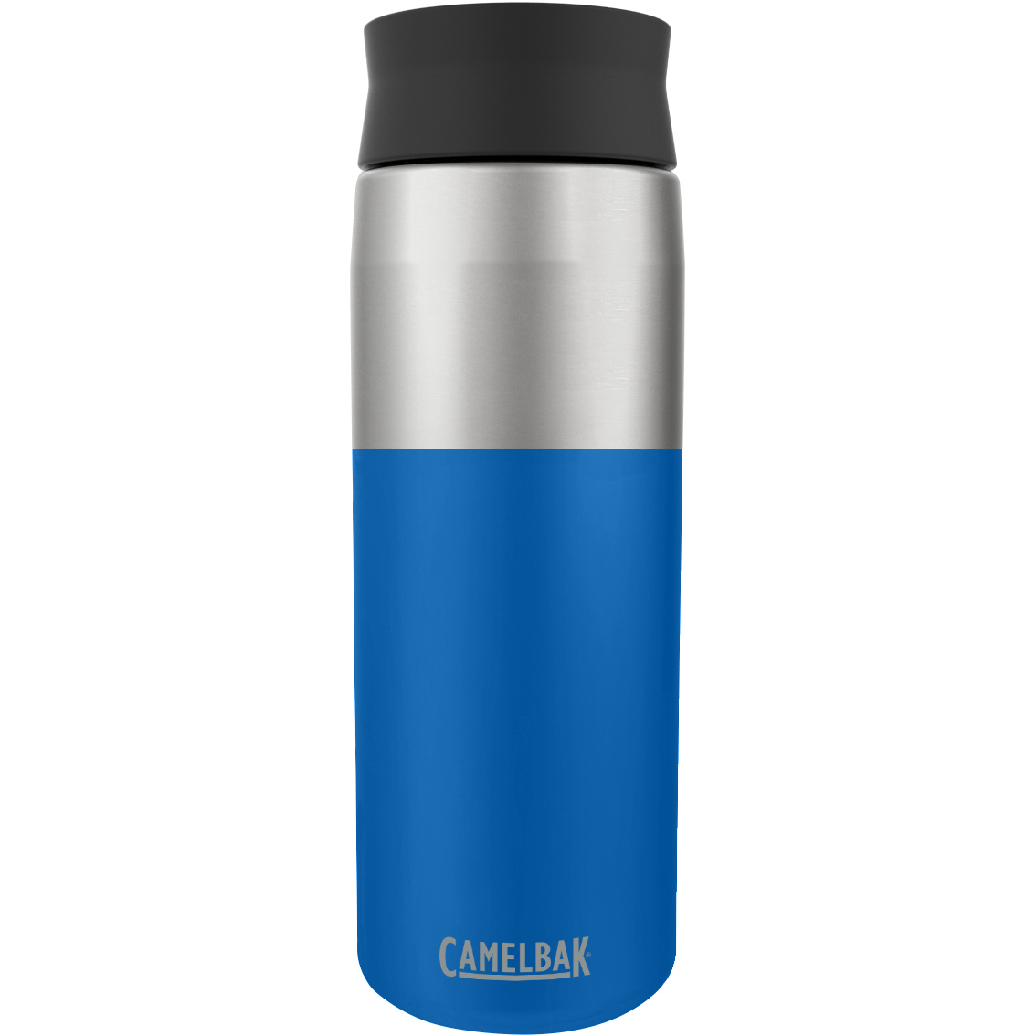 Camelbak HOT CAP VAC. 0,6L, steklenica, modra