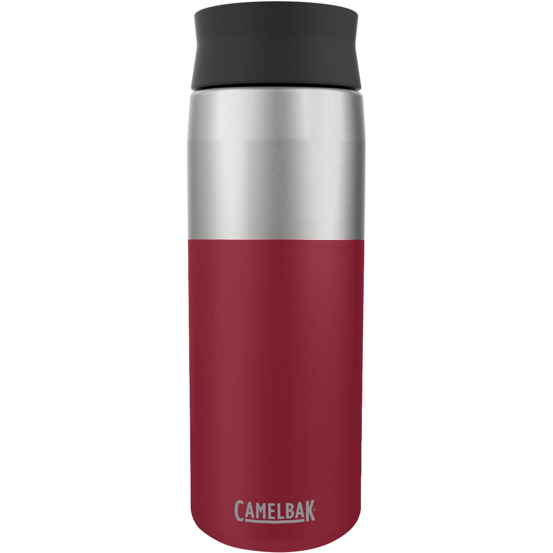 Camelbak HOT CAP VAC. 0,6L, steklenica, rdeča