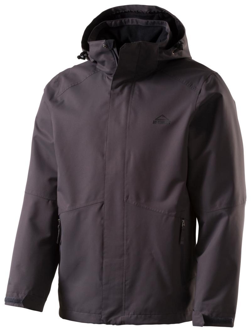 McKinley TERANG SHELL II UX, moška pohodna jakna