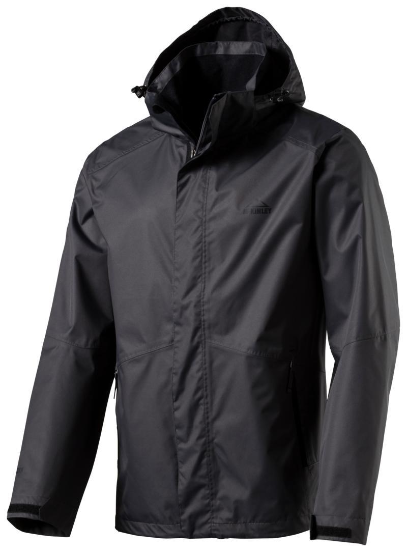 McKinley Terang Shell Ux, moška pohodna jakna