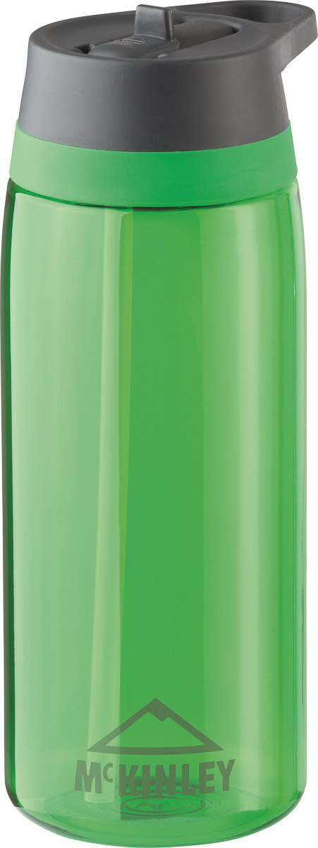 McKinley TRI FLIP, steklenica, zelena