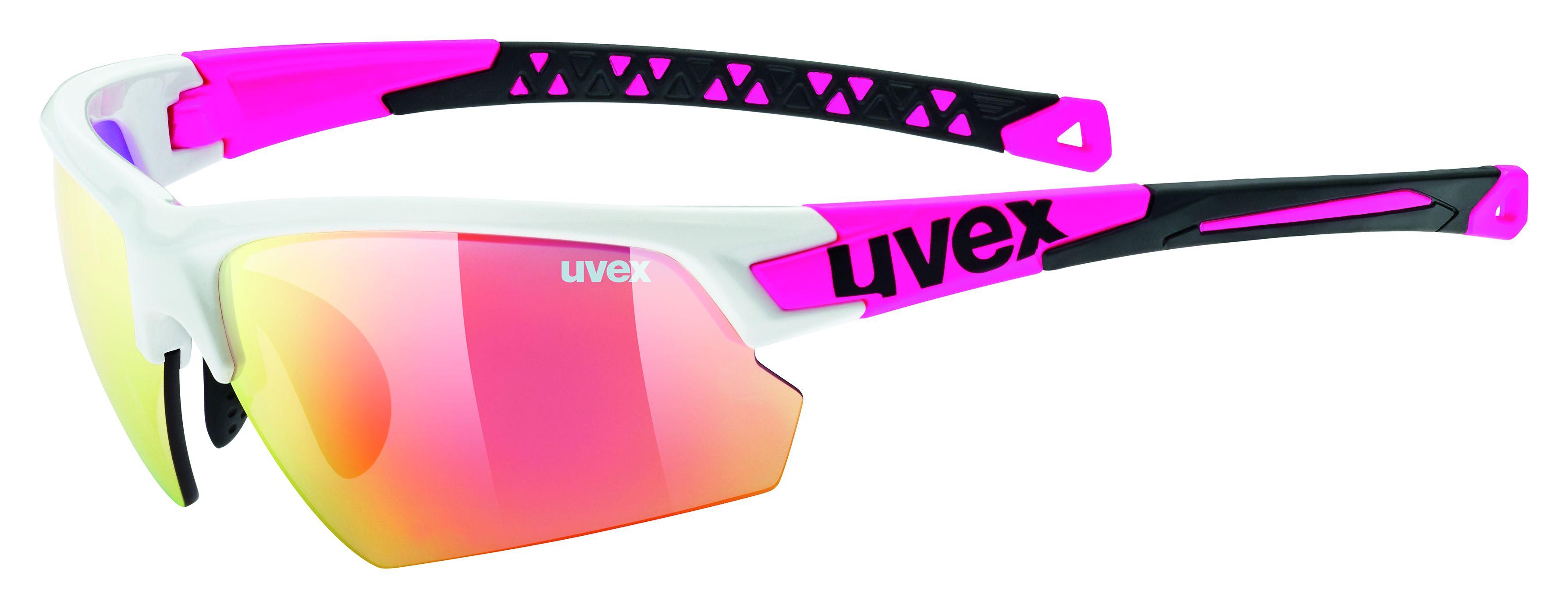 Uvex SPORTSTYLE 224, očala, roza