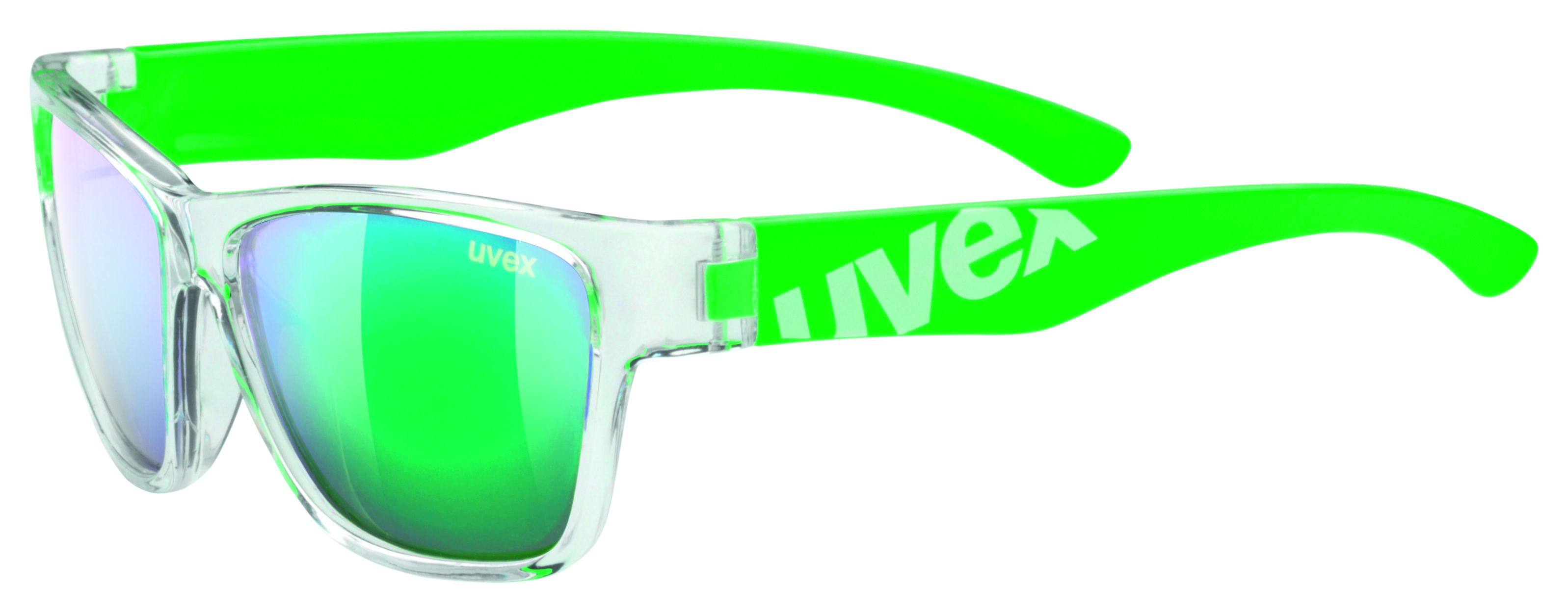 Uvex SPORTSTYLE 508, očala, zelena
