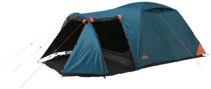 McKinley VEGA 40.3 SW, šotor