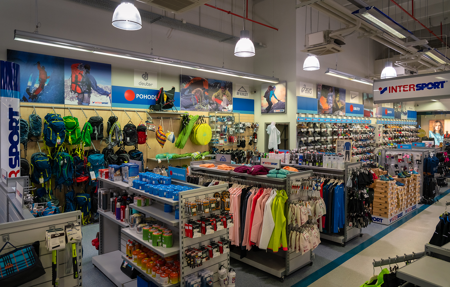 INTERSPORT POSTOJNA