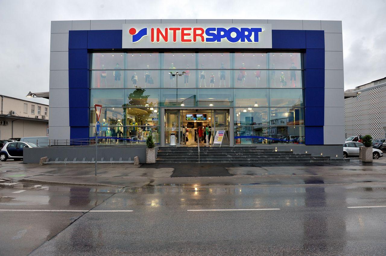 INTERSPORT LJUBLJANA BTC