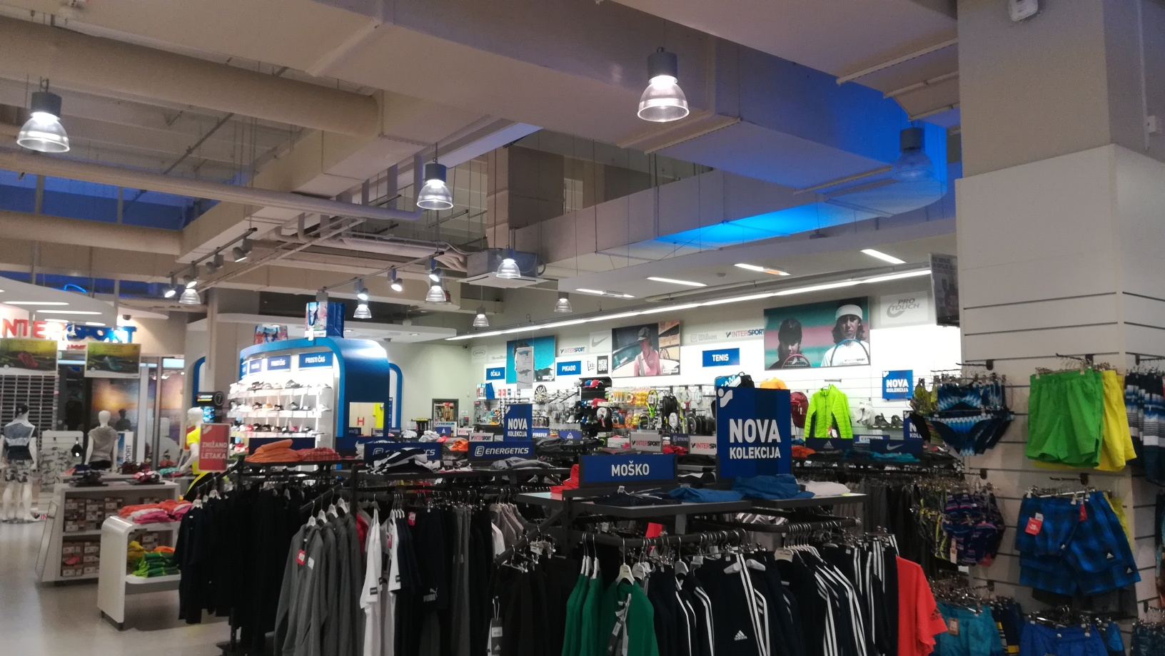 INTERSPORT VELENJE