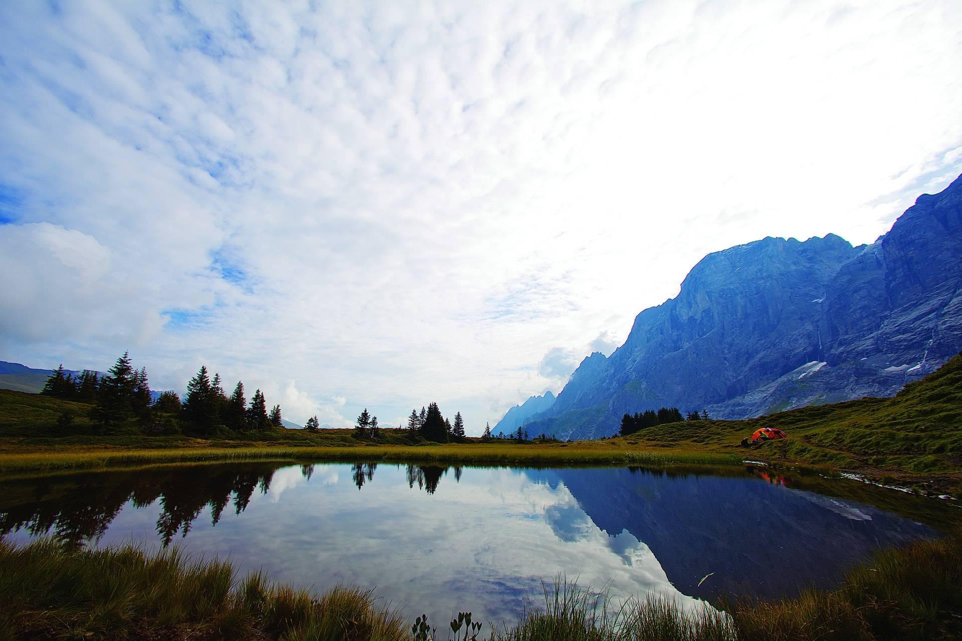 10 razlogov za kampiranje